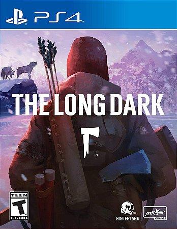 The Long Dark - PS4