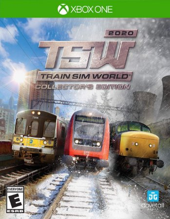 Train Sim World 2020 Collectors Edition - Xbox One
