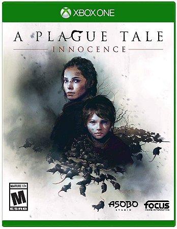A Plague Tale Innocence - Xbox One