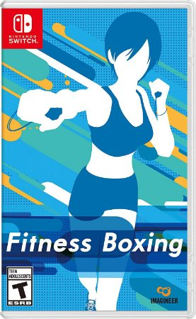 Fitness Boxing - Switch