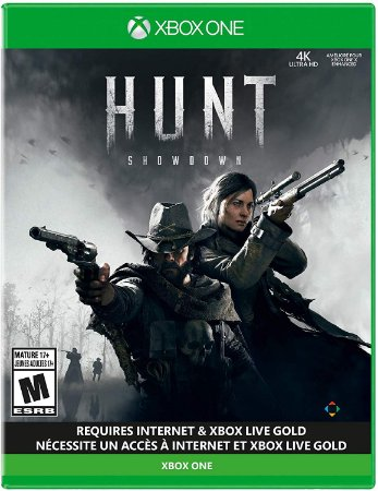 Hunt Showdown - Xbox One
