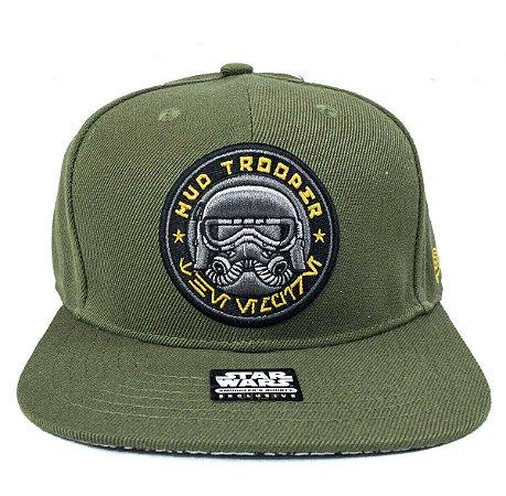 Boné Funko Top Snapback Star Wars Mud Trooper Exclusive