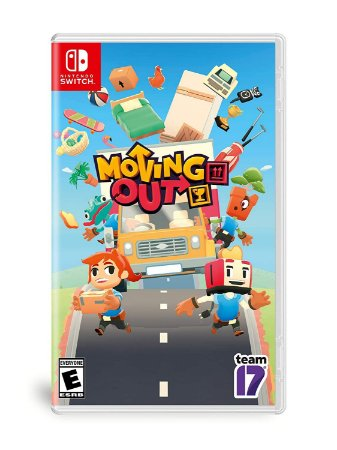 Moving Out - Switch