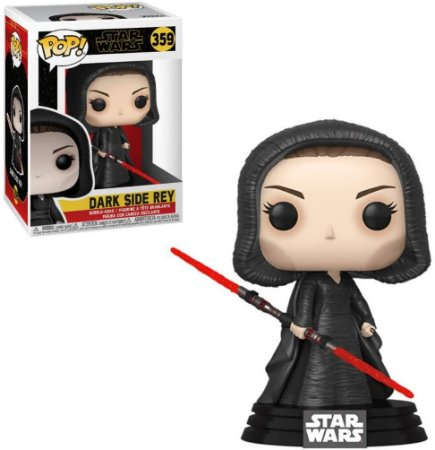 Funko Pop Star Wars 359 Dark Side Rey
