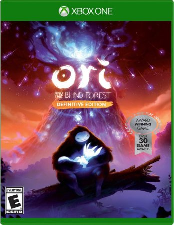 Ori and the Blind Forest Definitive Edition - Xbox One