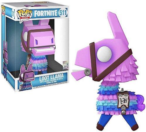 Funko Pop Fortnite 511 Loot Llama 29cm