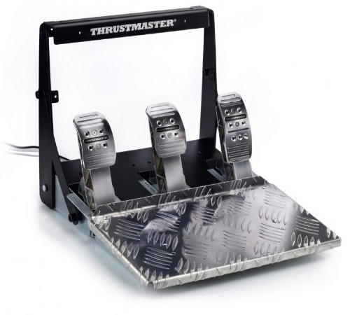 Pedais Thrustmaster T3pa Pro Add-on Pc / Xbox One / Ps4 / PS3