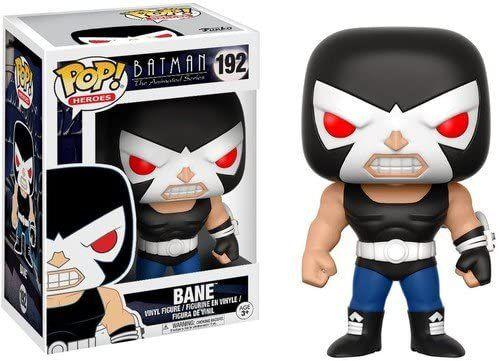 Funko Pop Batman The Animated Series 192 Bane