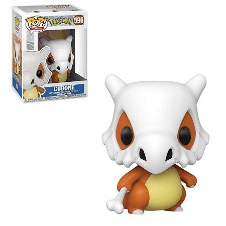Funko Pop Pokemon 596 Cubone