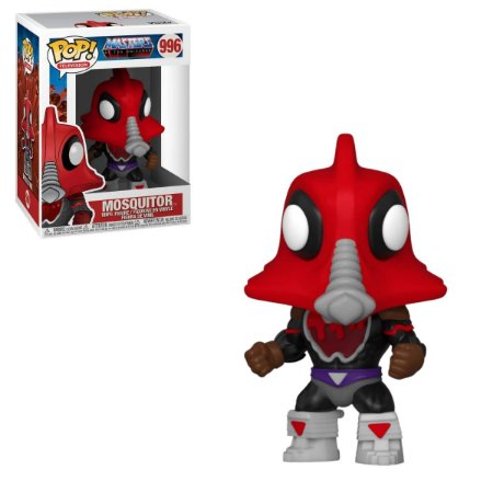 Funko Pop Masters of The Universe 996 Mosquitor