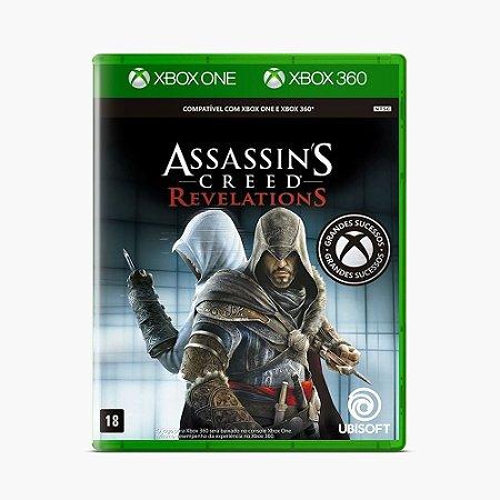 Assassin's Creed Revelations - Xbox One / Xbox 360