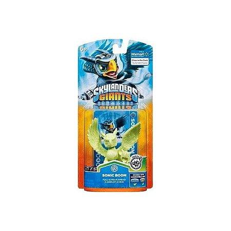 Skylanders Giants Sonic Boom Glow in the Dark