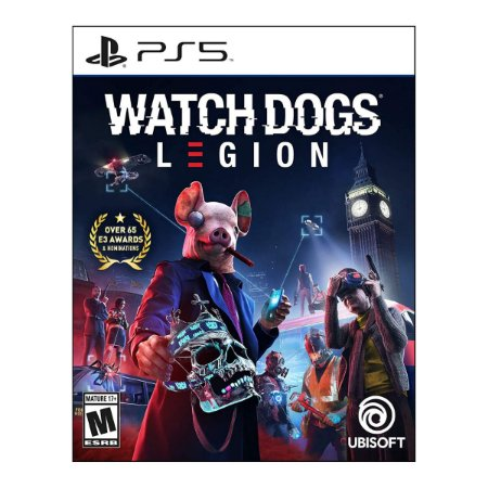 Watch Dogs: Legion - PS5