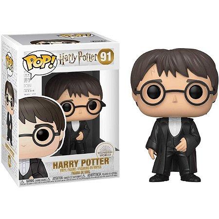 Funko Pop Harry Potter 91 Harry Potter Yule