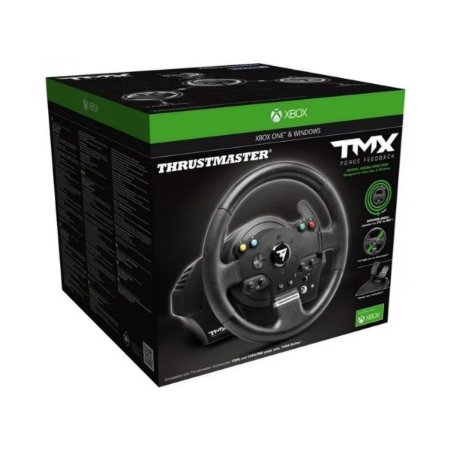 Volante Thrustmaster Tmx Force Feedback Pc / Xbox One