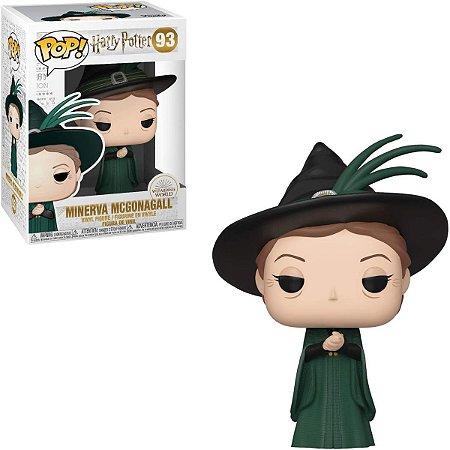 Funko Pop Harry Potter 93 Minerva McGonagall