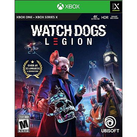 Watch Dogs: Legion - Xbox One / Xbox Series X S