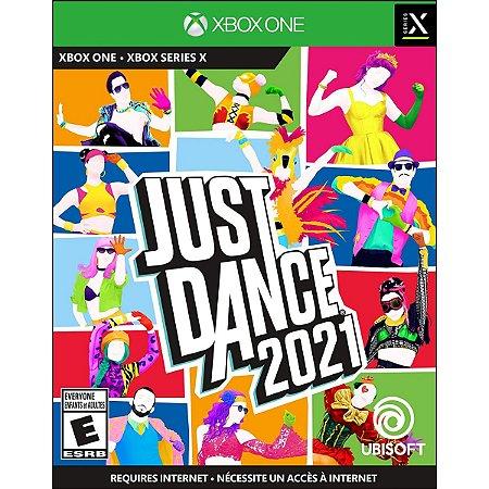 Just Dance 2021 - Xbox One / Xbox Series X|S