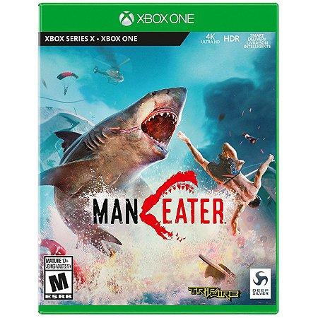 Maneater - Xbox One / Xbox Series X S