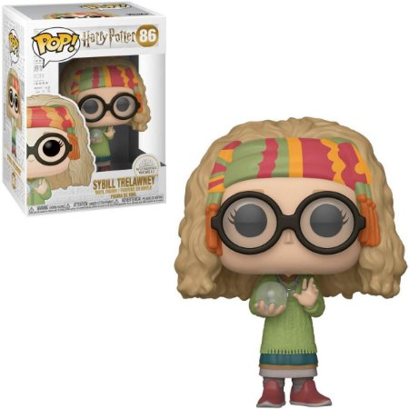 Funko Pop Harry Potter 86 Sybill Trelawney