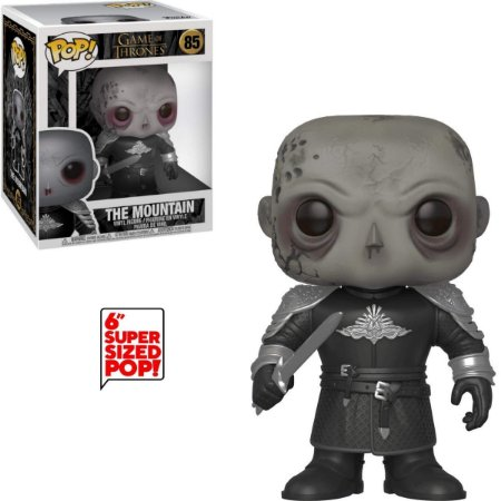 Funko Pop Game of Thrones 85 The Mountain