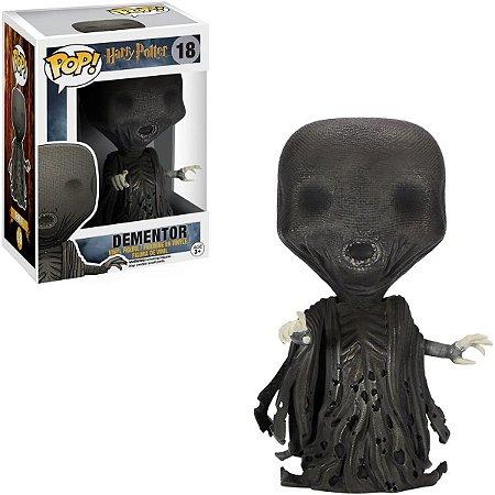 Funko Pop Harry Potter 18 Dementor