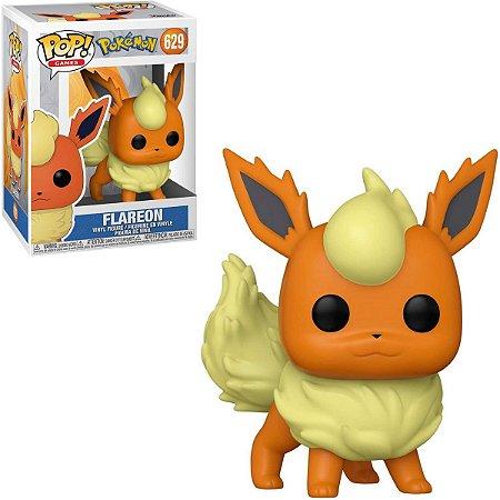 Funko Pop Pokemon 629 Flareon