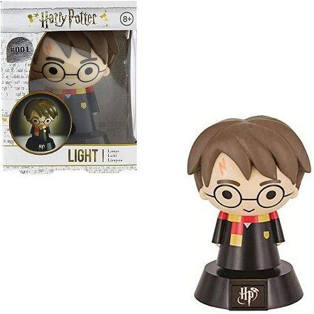Luminária Harry Potter Icon Light Paladone