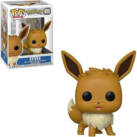 Funko Pop Pokemon 626 Eevee