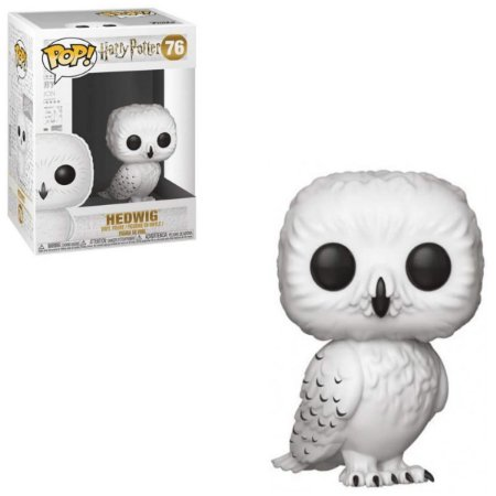 Funko Pop Harry Potter 76 Hedwig