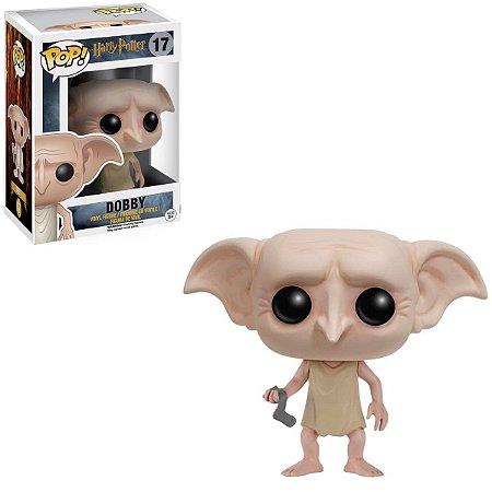 Funko Pop Harry Potter 17 Dobby