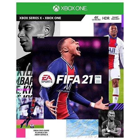 FIFA 21 - Xbox One / Series S / Series X