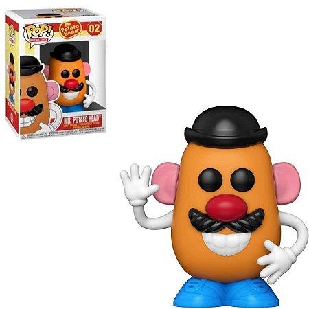 Funko Pop Retro Toys 02 Mr. Potato Head