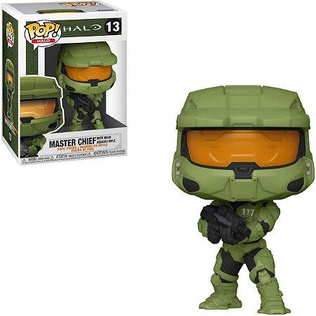 Funko Pop Halo 13 Master Chief