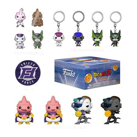 Funko Pop Collectors Box Dragon Ball Z Exclusive