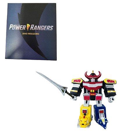 Power Rangers Dino Megazord Figure Loot Crate