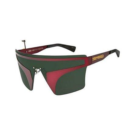 Óculos de Sol Star Wars Boba Fett Chilli Beans CCXP 82/100