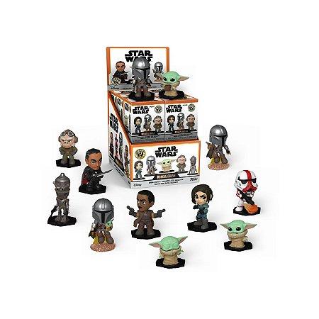 Funko Mystery Minis Star Wars The Mandalorian - 1 Figura