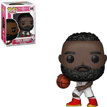 Funko Pop Nba 44 James Harden Houston Rockets