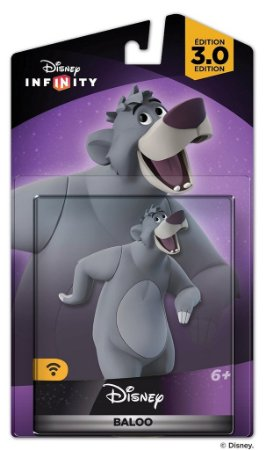 Disney Infinity 3.0 Edition Baloo