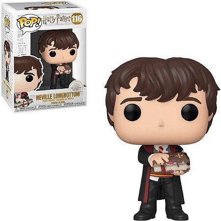 Funko Pop Harry Potter 116 Neville Longbottom