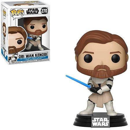 Funko Pop Star Wars 270 Obi Wan Kenobi Obi-Wan