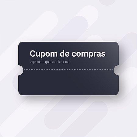 Cupom De Compras