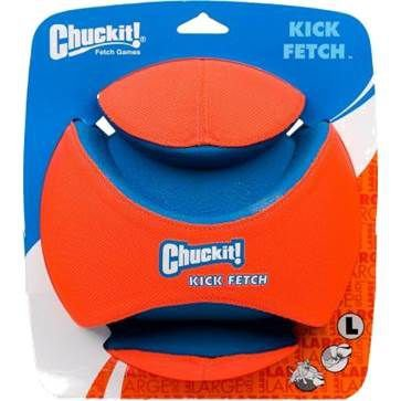 Bola Chuckit! Kick Fetch