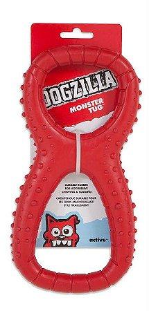 Brinquedo Dogzilla Monster Tug