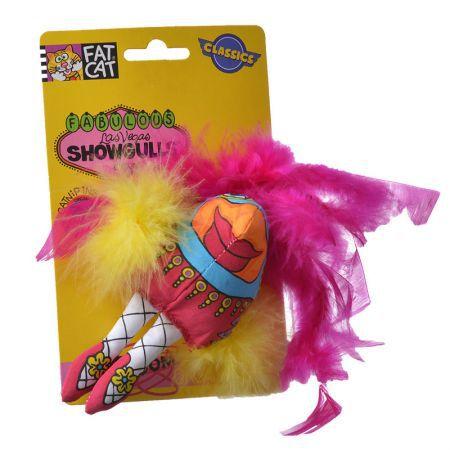 Brinquedo Fatcat Showgulls