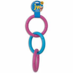 Brinquedo JW Invincible Chains
