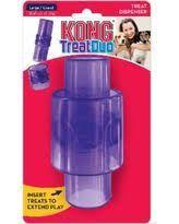 Brinquedo Kong TreatDuo