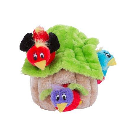 Brinquedo Casa de Passarinho Hide-A-Bird Outward Hound