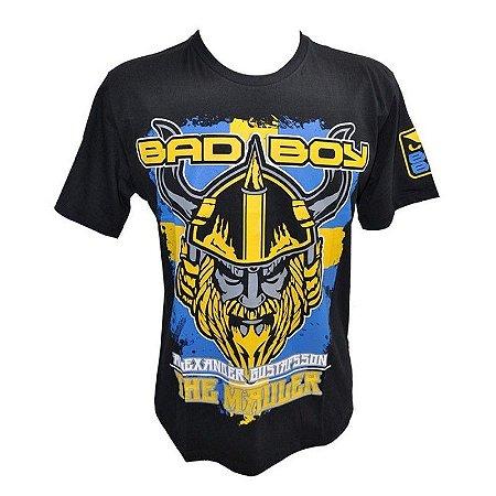 Camiseta Gustafsson X